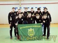 Гороховецкий футбол в Пензенской области
