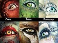 глаза_знаки_зодиака