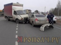 За прошедшую неделю в регионе в авариях погиб 1 человек и 33 получили травмы. Обзор ДТП