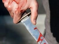 нож_в_руке