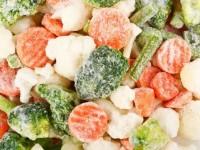 Оказывается, что некоторые замороженные овощи полезнее свежих