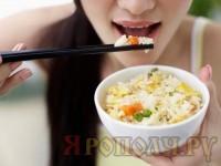 Додумались! Пластиковый китайский рис скоро будет продаваться везде!