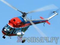 Вязниковец вновь возглавит национальную сборную России по вертолётному спорту