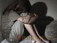 Извращенец целый год насиловал дочь своей сожительницы