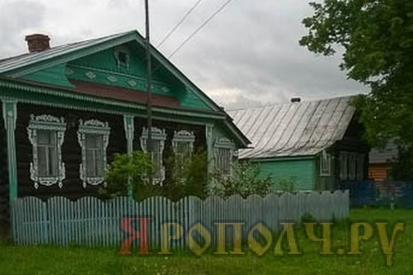 Деревня Поздняково Вязниковского района