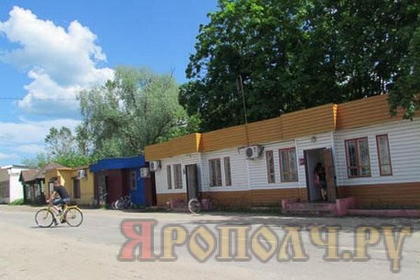 Поселок Степанцево Вязниковского района