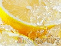 zamorozhennyj limon