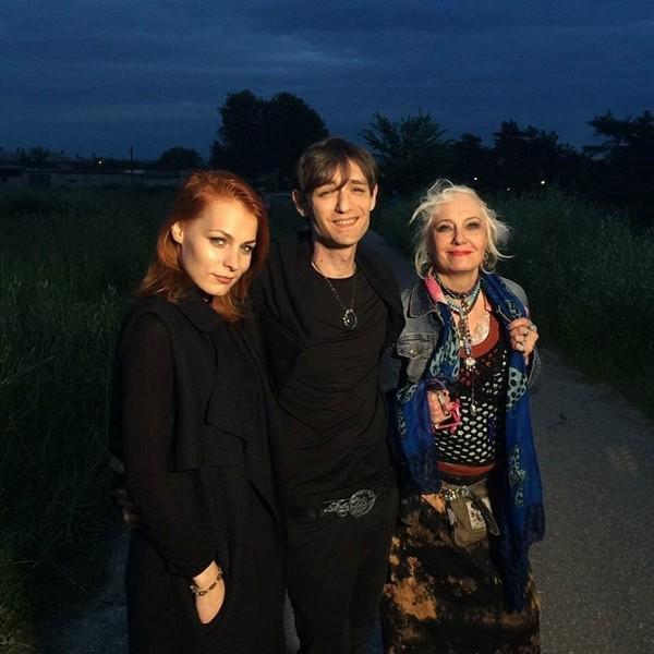 Фото с официальной страницы Екатерины Рыжиковой в ВКонтакте