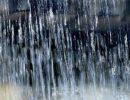 Внимание! Предупреждение МЧС. В регионе ожидаются дожди, град, гроза и сильный ветер