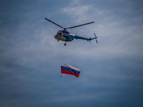 вертолет_флаг_триколор