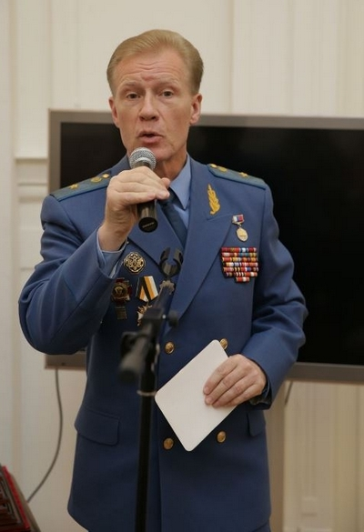 Бубела Алексей Алексеевич