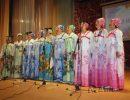 Разноцветье хоров