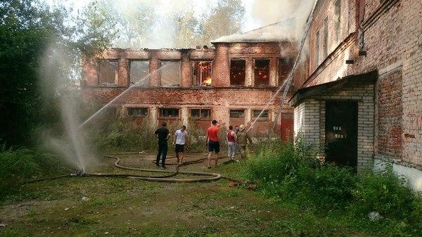 пожар_вязники_ленина_6-а