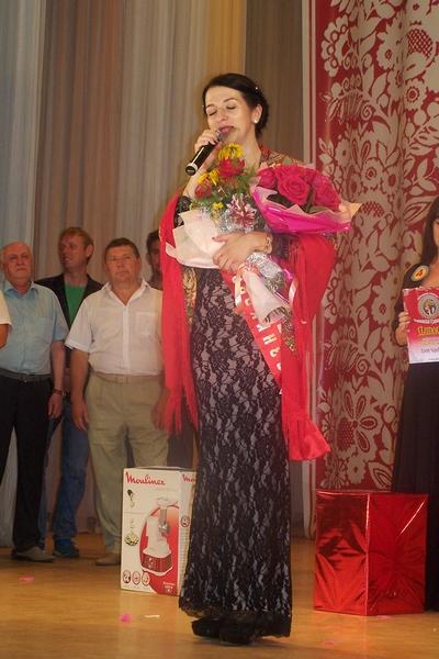 Татьяна Алистанова