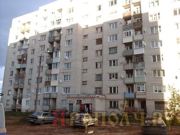 город Вязники улица Металлистов дом № 14