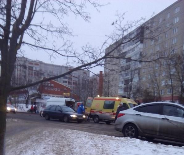 Фото из группы «Подслушано Автомобилистов | Владимир» Вконтакте