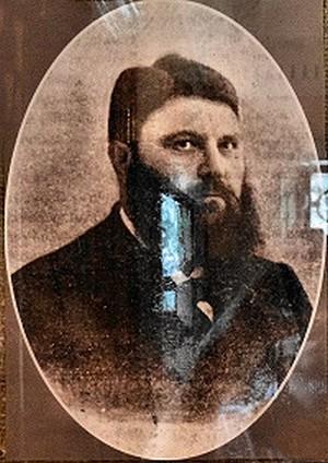Иван Александрович Шорин