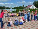 Гороховецкий соцпроект занял второе место по России