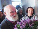 Ровесник мстёрской миниатюры отметил 85-летний юбилей