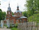 В советском Гороховце строили храм для царского полка?
