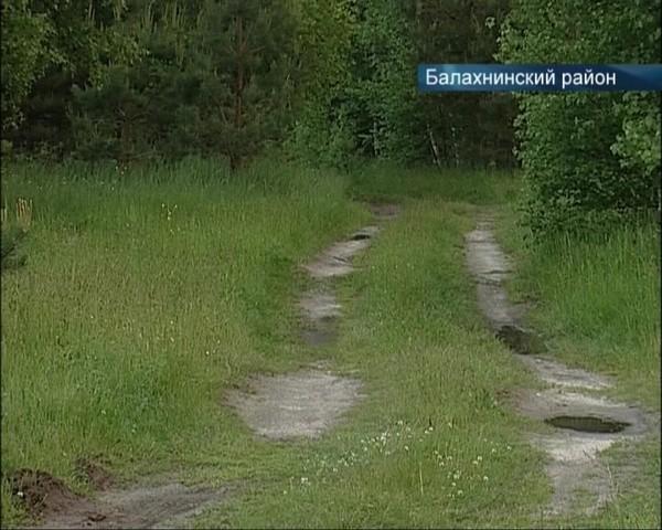 Отец с 12-летним сыном подорвались на мине