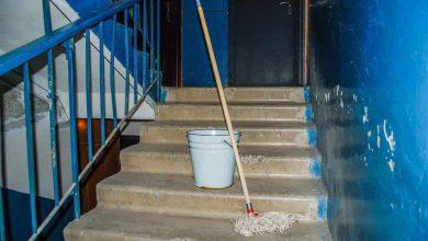 Photo of Кто должен убирать в подъездах многоквартирных домов
