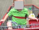 Отец сделал фото ребенка, а потом заметил мужчину на заднем плане… Мурашки по коже!
