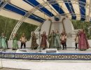 В субботу состоится Всероссийский Фатьяновский праздник