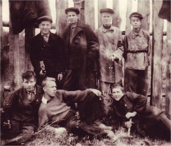 Вязниковский район,Мстёра,сад юннатов,мичуринский сад