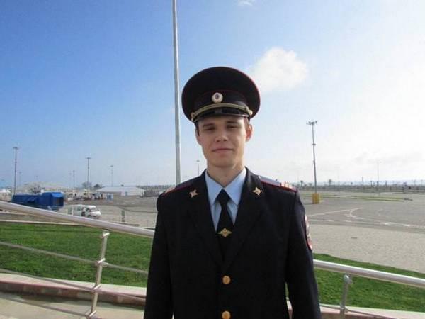 Сергей Алексеев,участковый,Гороховец,Гороховецкий район,