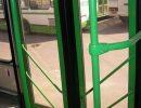 Видео: маршрутка, зажав в дверях женщину с ребенком, протащила их по дороге несколько метров