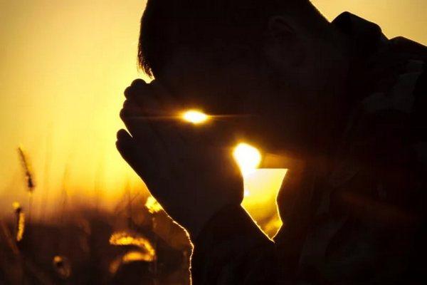 молитва,молиться,