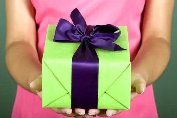 подарок,подарки,дарить нельзя,