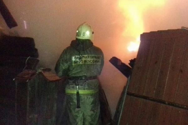 пожар,13 ноября 2017 года,деревня Ветельницы Гороховецког района,