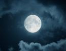 Уникальное полнолуние 4 Ноября: ритуал для исполнения желаний