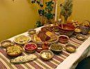 Рождественский пост: рецепты оригинальных постных блюд