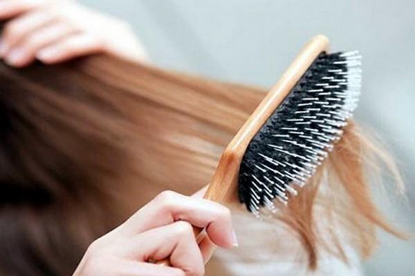 женщина,волосы,расчёска,характер женщины по расчёске,тест,расчасывать волосы,женские волосы,