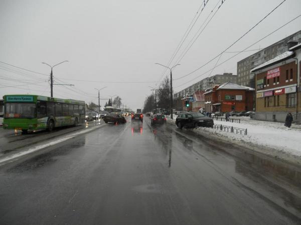 дтп,дтп 33 регион,авария Владимирская область,