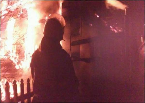 пожар 2 декабря 2017 года,02.12.2017,пожар,Галицы,улица Первомайская,сгорел дачный дом,