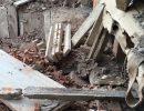 В заброшенном здании погиб 12-летний ребёнок