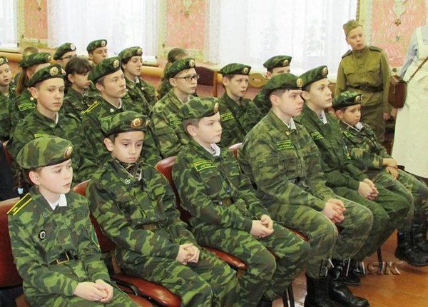 ВПК Отвага,Вязники,