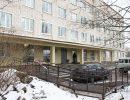 Вязники,улица Льва Толстого,городская поликлиника,