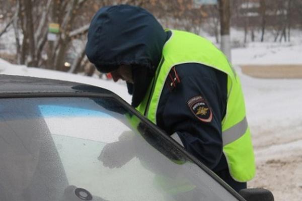 17 января в регионе сотрудники ДПС проведут массовую проверку водителей