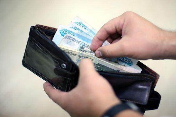Проник к пенсионерке в дом и похитил деньги из кошелька