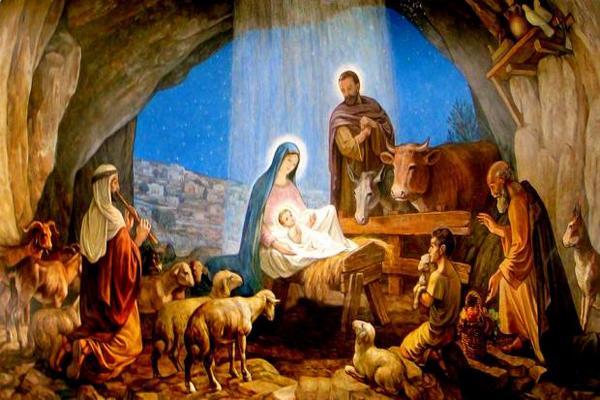 7 января — Рождество. Что можно и что нельзя делать в этот день?