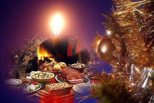 14 января.Старый новый год,народный праздник,