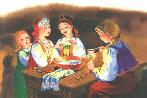 14 января — Старый Новый год (Васильев день). Что можно и что нельзя делать в этот день?