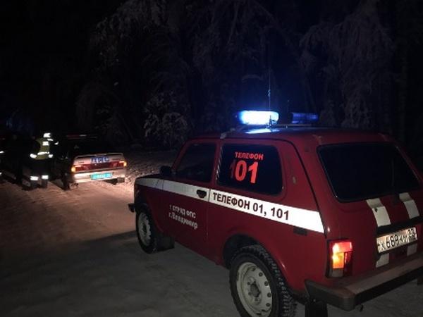 Петушинский район,Владимирская область,ДТП,катание на ватрушке,погиб школьник,