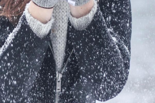 Самые сильные морозы февраля ещё впереди