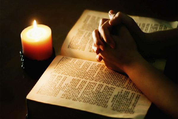 Молитва, помогающая разрешить трудную ситуацию